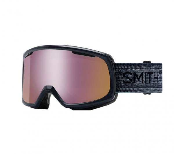 SMITH BRILLES RIOT METALLIC INK CP ROSE GOLD MIRROR W19