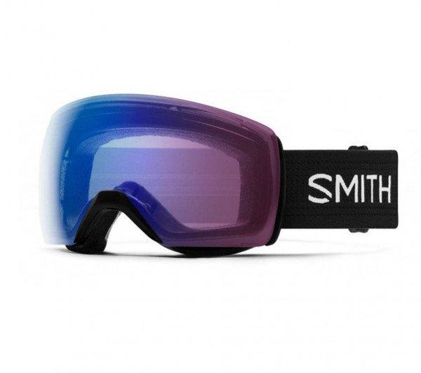 SMITH BRILLES SQUAD BLACK CP PH ROSE FLASH W19