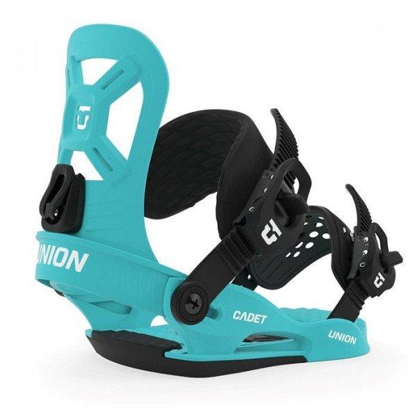 UNION BINDINGS CADET XS BLUE W19