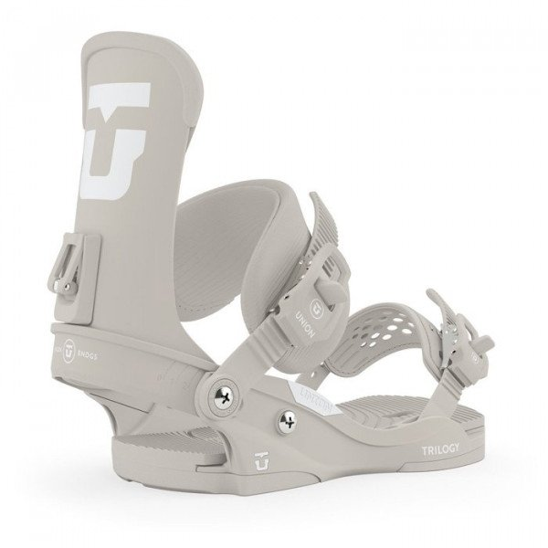 UNION BINDINGS TRILOGY WARM GREY W19