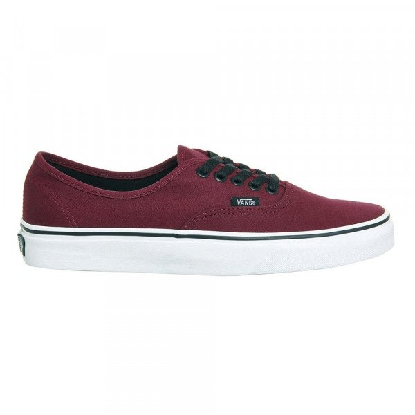 VANS APAVI AUTHENTIC PORT ROYALE BLACK F19