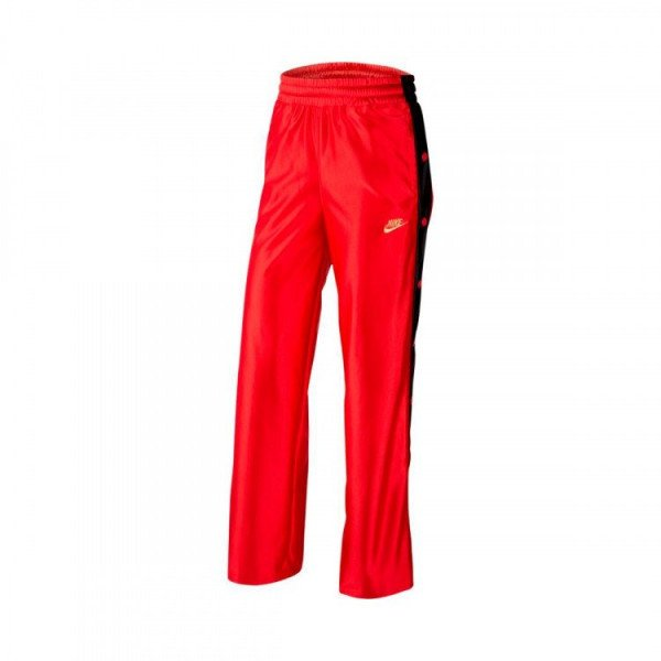 NIKE BIKSES NSW POPPER PANT GLM DNK RED