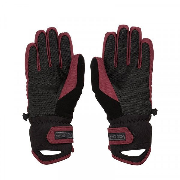 VOLCOM GLOVES TONIC GLOVE SCR W19