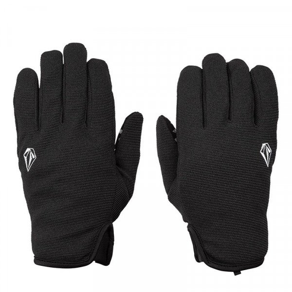 VOLCOM GLOVES SHOVEL GLOVE BLK W19