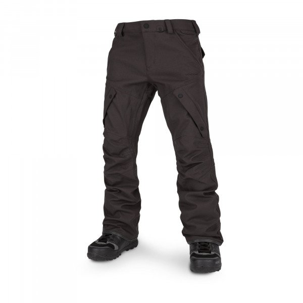 VOLCOM ARTICULATED PANT VBK W19