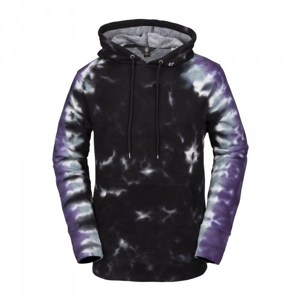 VOLCOM DŽEMPERIS HOOD DI FLEECE BPR W19