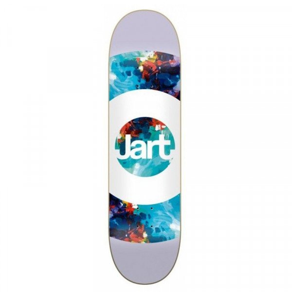 JART ABSTRACT 7.87 DECK
