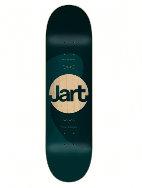JART NEW WAVE 8.0 DECK