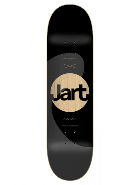 JART NEW WAVE 8.375 DECK