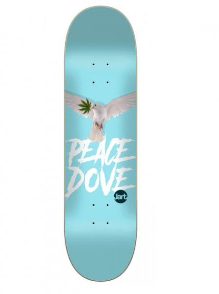 JART PEACE DOVE 8.0 DECK