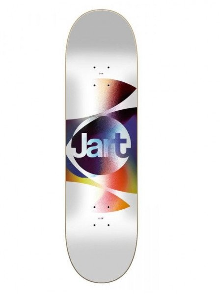 JART WALLPAPER 8.0 DECK