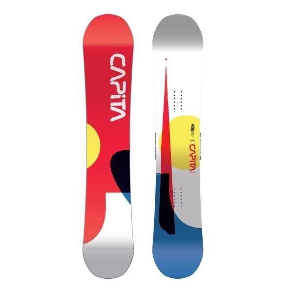 CAPITA SNOVBOARD ARTHUR LONGO PRO W19