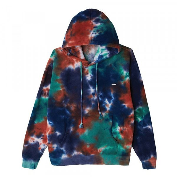 OBEY HOOD BOLD IRS H19