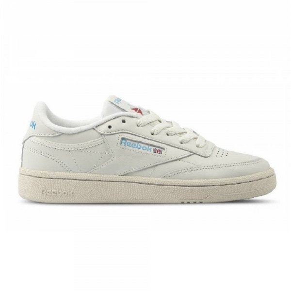 REEBOK APAVI CLUB C 85 CHALK PAPERWHITE S20