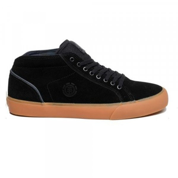 ELEMENT APAVI CREETON MID BLACK GUM H19