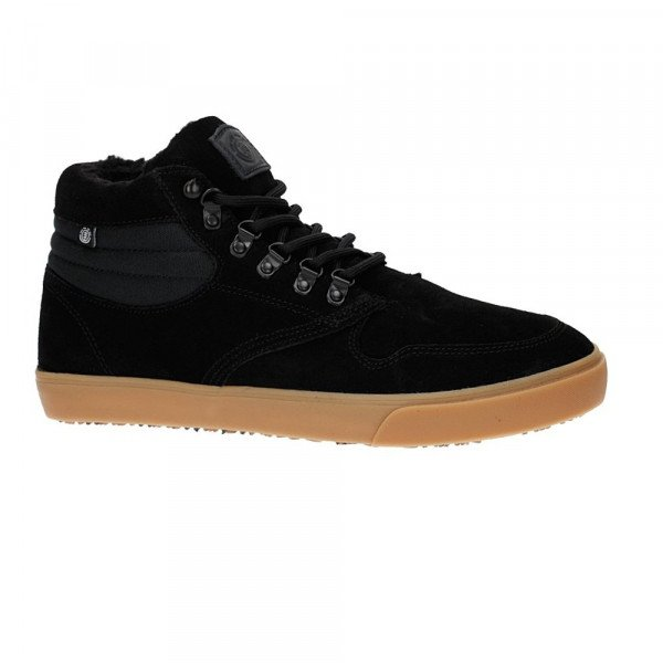 ELEMENT APAVI TOPAZ C3 MID BLACK GUM H19