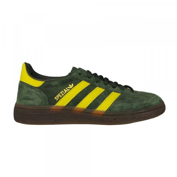 ADIDAS APAVI HANDBALL SPEZIAL NIGHT CARGO TRIBE YELLOW S20