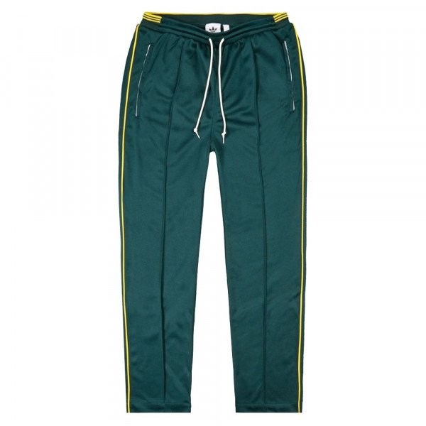 ADIDAS BIKSES TRACK PANT GREEN NIGHT S20