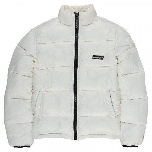 ELEMENT JACKET PRIMO ARTIC WOMEN OFF WHITE F19
