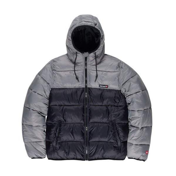 ELEMENT JACKET PRIMO ALDER AVALAN GARGOYLE F19