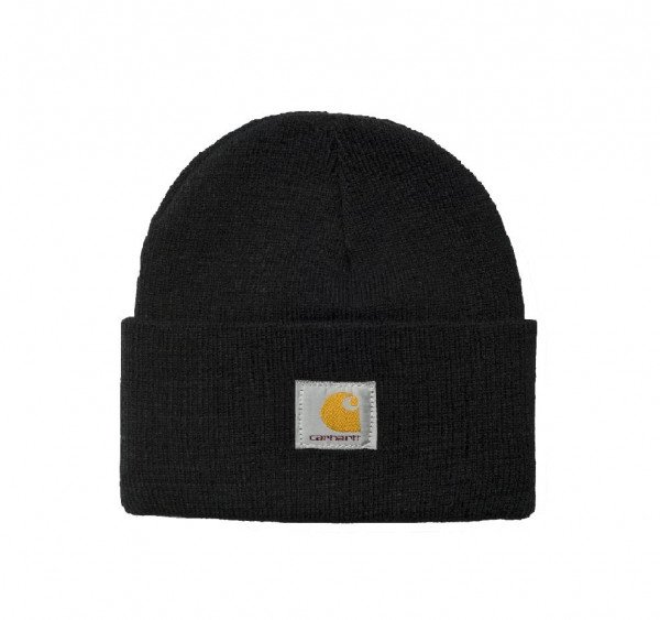 CARHARTT WIP CEPURE ACRYLIC WATCH HAT DARK NAVY F19