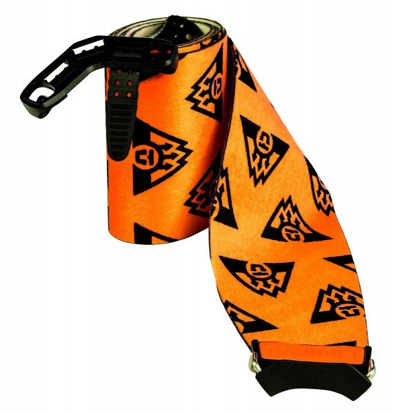UNION CLIMBING SKINS 170 CM ORANGE