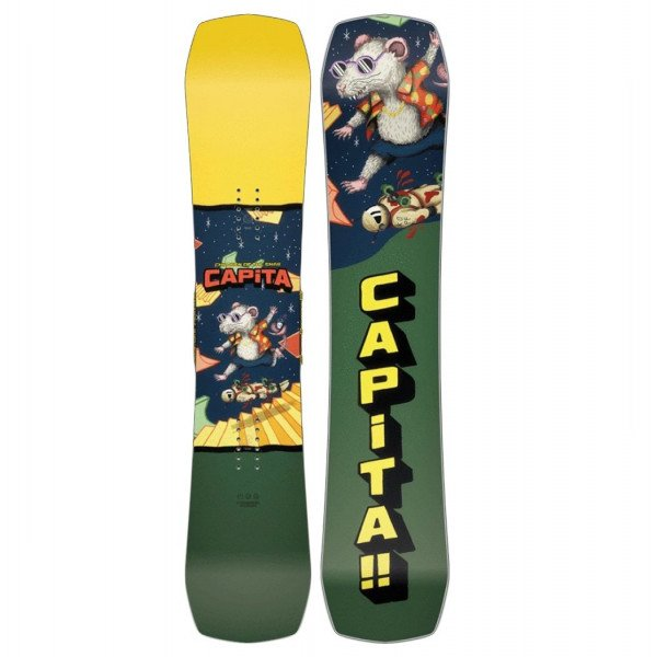 CAPITA SNOWBOARD CHILDREN OF THE GNAR W19