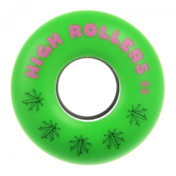 CRAILTAP RITENĪŠI HIGH ROLLER WHEELS