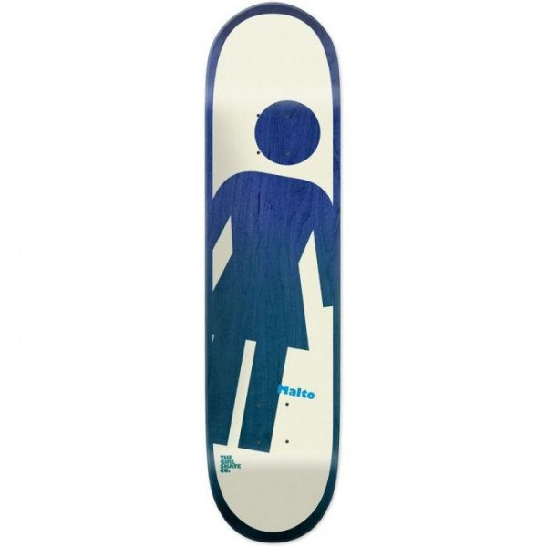 GIRL MALTO OG TILT A GIRL 8.125 DECK