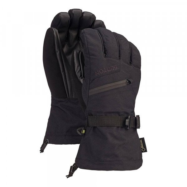 BURTON GLOVES MB GORE GLOVE TRUE BLACK W19