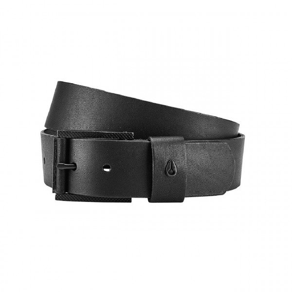 NIXON BELT AMERICANA HORWEEN BELT BLACK