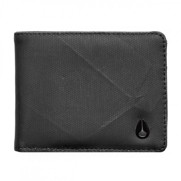 NIXON WALLET CAPE MULTI BLACK