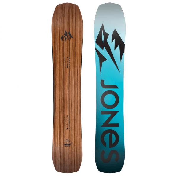 JONES SNOWBOARD FLAGSHIP W19