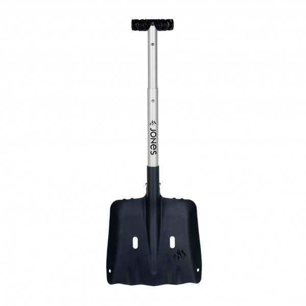 JONES SHOVEL EXCAVATOR BLACK W19