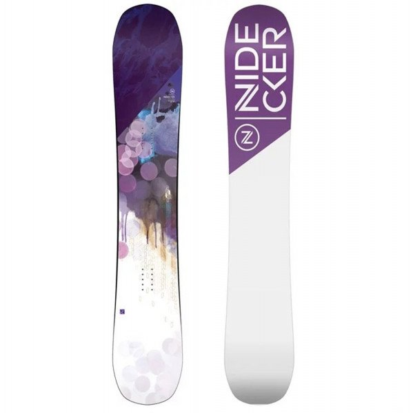 NIDECKER SNOWBOARD ANGEL W19