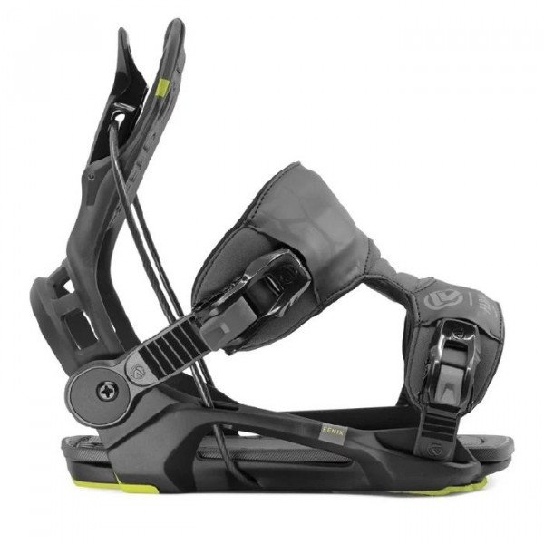 FLOW BINDINGS FENIX BLACK W19