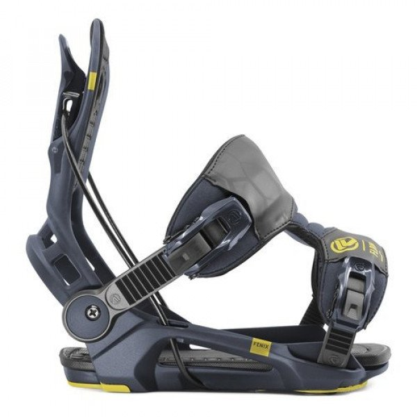 FLOW BINDINGS FENIX MIDNIGHT W19