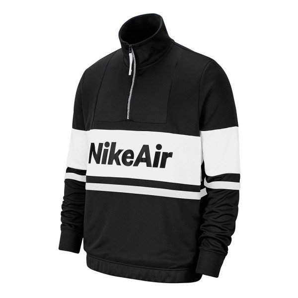 NIKE HOOD NSW NIKE AIR JACKET PK BLACK S20
