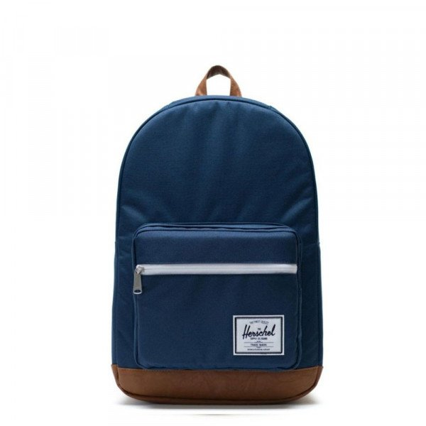 HERSCHEL SOMA POP QUIZ POLY NAVY