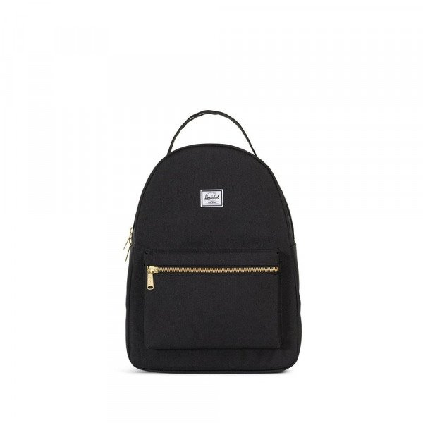 HERSCHEL SOMA NOVA MINI POLY BLACK