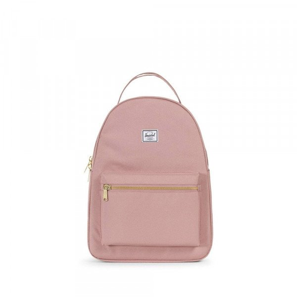 HERSCHEL SOMA NOVA MINI POLY ASH ROSE