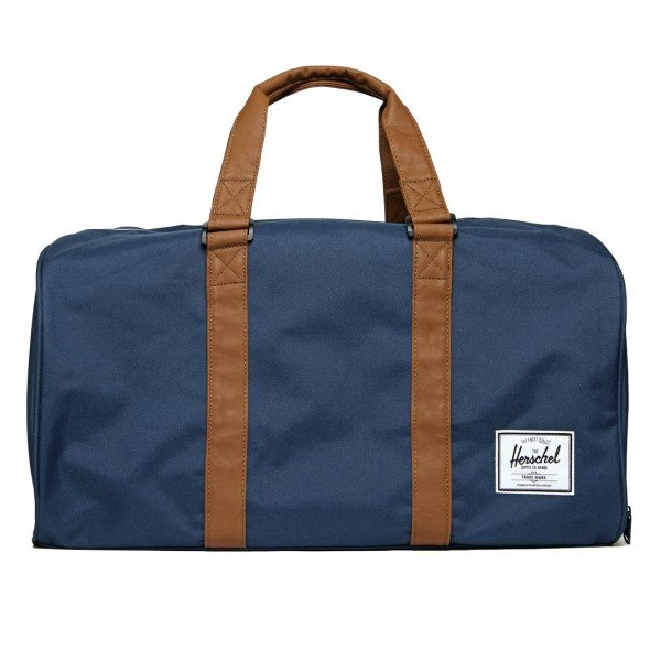 HERSCHEL SOMA NOVEL POLY NAVY