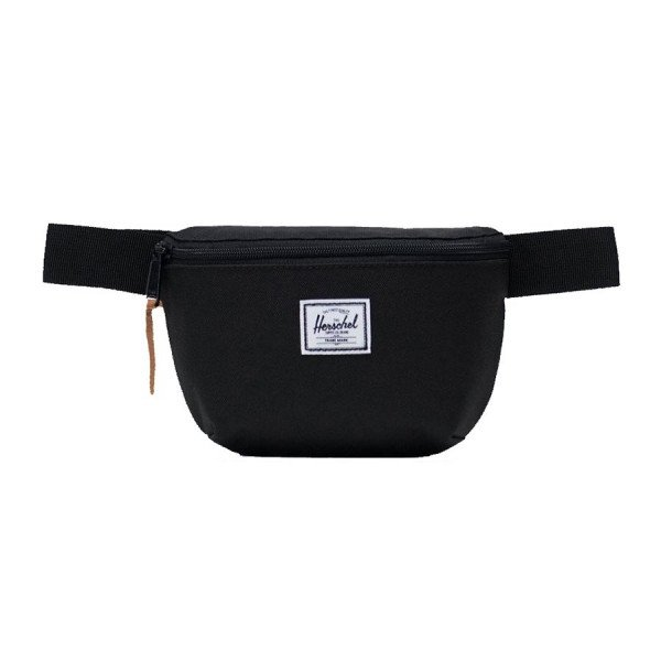 HERSCHEL SOMA FOURTEEN POLY BLACK