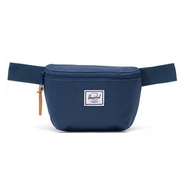 HERSCHEL SOMA FOURTEEN POLY NAVY