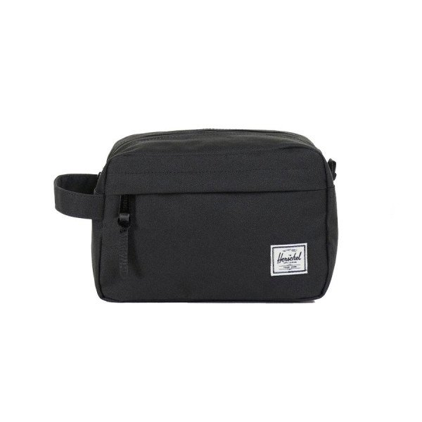 HERSCHEL SOMA CHAPTER POLY BLACK