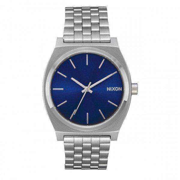 NIXON WATCH TIME TELLER BLUE SUNRAY