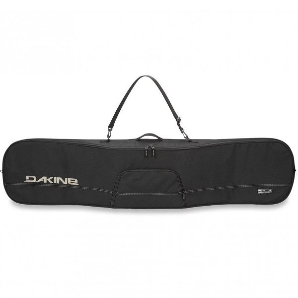 DAKINE ČEHOLS FREESTYLE BLACK W19
