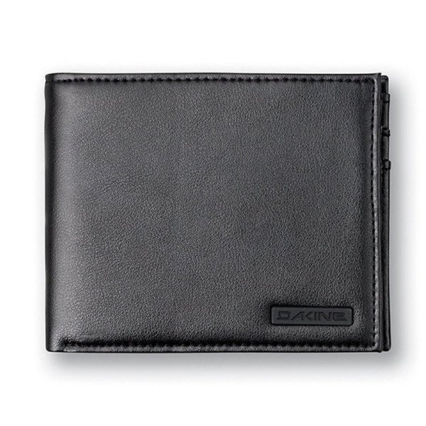 DAKINE WALLET ARCHER COIN WALLET BLACK
