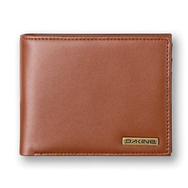 DAKINE MAKS ARCHER COIN WALLET BROWN