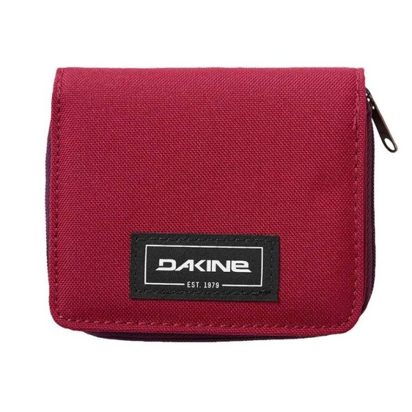 DAKINE WALLET SOHO GARNET SHADOW S20